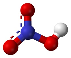 Nitric Acid, 67%, Technical