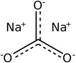 Sodium Carbonate, Anhydrous, Technical
