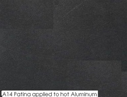 ArtChemicals.com Alumina Black 14 Brush-On