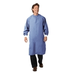 WORKLON APRON GOWN, AUTOCLAVABLE