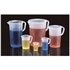 SCIENCEWARE GRADUATED BEAKERS WITH HANDLE