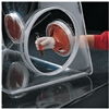 SCIENCEWARE GLOVE BOX