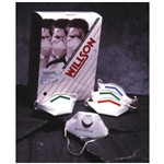 WILLSON SAF-T-FIT FLAT-FOLD RESPIRATORS
