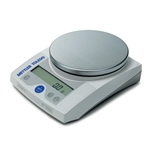 METTLER TOLEDO CLASSIC LIGHT PL-S PRECISION BALANCES