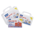 NORTH GENERAL PURPOSE FIRST AID KITS