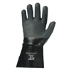 ANSELL REDMONT NEOPRENE-COATED, HEAVY-DUTY GLOVES