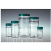 QORPAK BOTTLE BEAKERS
