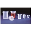 POLYPROPYLENE GRADUATED TRI-STIR BEAKERS