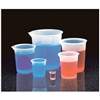 SCIENCEWARE GRADUATED POLYPROPYLENE BEAKERS