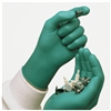 ANSELL TOUCH N TUFF TEAL NITRILE GLOVES