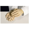 ANSELL LATEX POWDER-FREE STERILE GLOVES